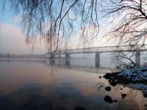 Vandreture i og omkring Middelfart og Fredericia